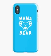 BEST T-SHIRT RS129 Mama Bear New Product iPhone Case/Skin
