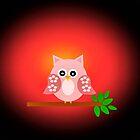 owl by susana-art