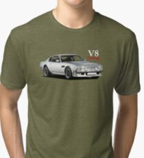 The V8 Vantage Tri-blend T-Shirt