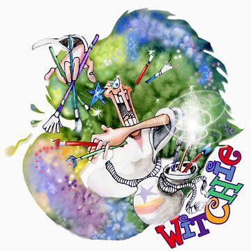 Witchie by CWandCW2