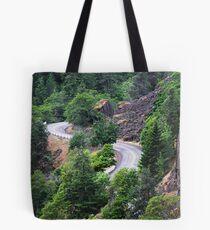 Road to Rowena Tote Bag