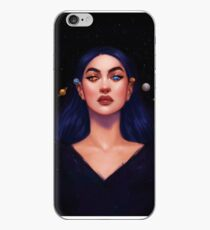 Out of Your World iPhone Case