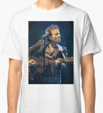 Waits Classic T-Shirt
