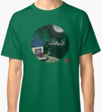 Four Of Seven Classic T-Shirt