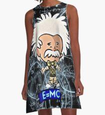 Vestido acampanado Tiny Einstein