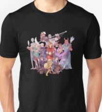 Vox Machina Unisex T-Shirt