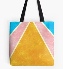 Bright Rays Tote Bag