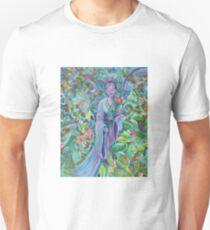 Goddess of Mercy Unisex T-Shirt