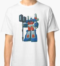 CITY COMMANDER Classic T-Shirt