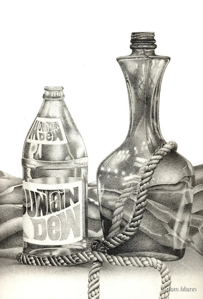 Dew the Dew by Adam Mann