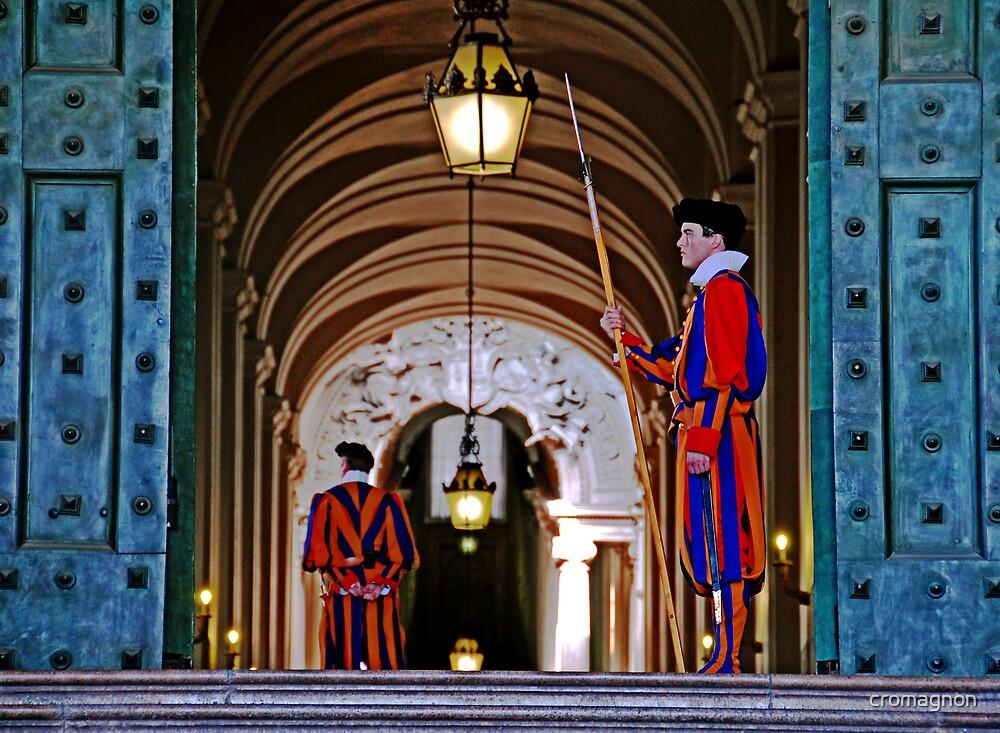 Vatican by cromagnon