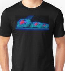 TRON LIGHT CYCLES 1982 [1] T-Shirt
