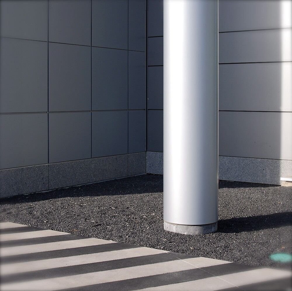 Pillar by Robert Baker