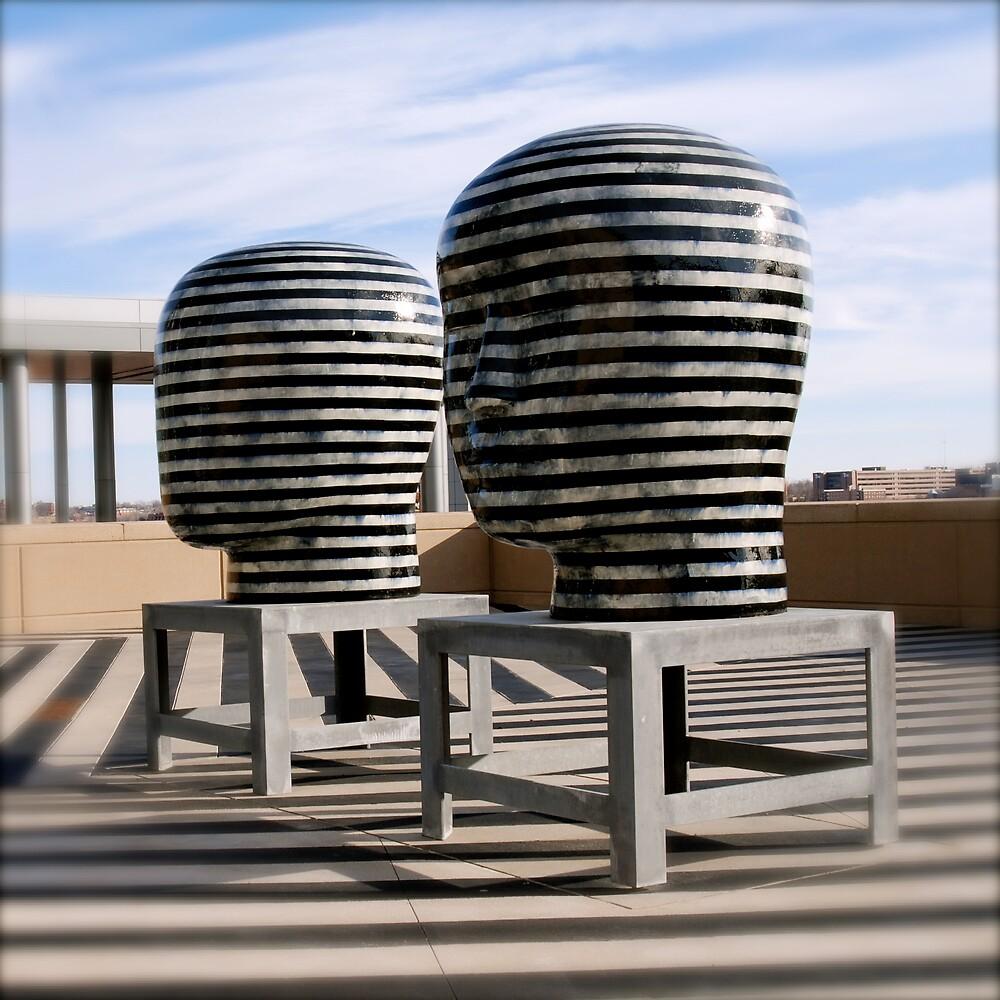 Stripes by Robert Baker