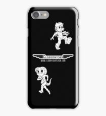Felix & Ixia Phone Case iPhone Case/Skin