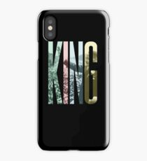 i have a dream martin luther  iPhone Case/Skin