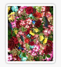 romantic mood  Sticker