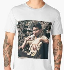 Jon Bernthal 5 Men's Premium T-Shirt