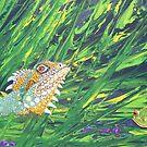 Rainforest Friends by Wendy Sinclair