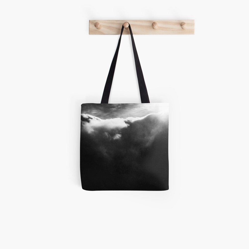 Himmel Stofftasche