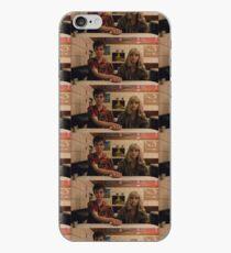 TEOTFW iPhone Case