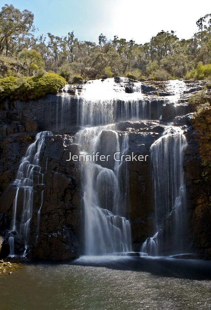 Mackenzie Falls V05 by Jennifer Craker