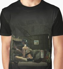 Electric Sheep (Animal Repair) Graphic T-Shirt