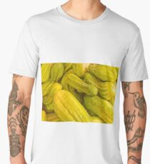 Kirby Cucumbers Men's Premium T-Shirt