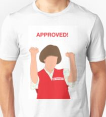 APPROVED! Unisex T-Shirt