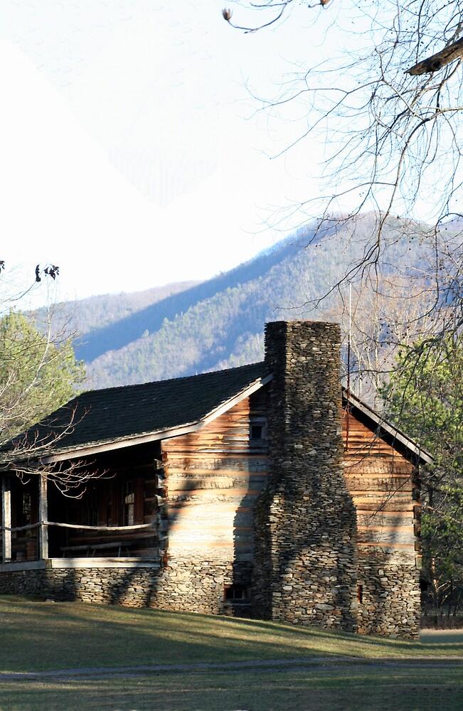 Home by Lori Walton