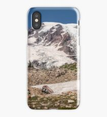 Might of Nature iPhone Case/Skin
