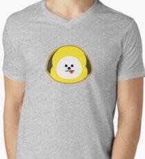 BT21 - Chimmy Men's V-Neck T-Shirt