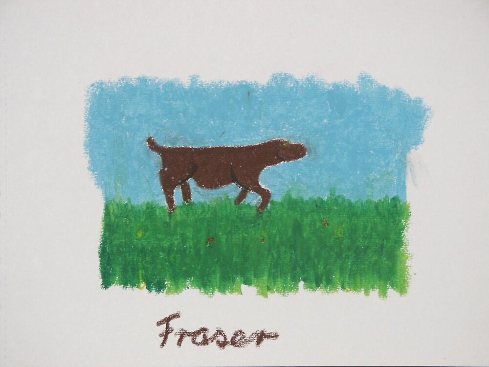 Fraser by David B