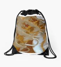 STACKED!!!!!       ^ Drawstring Bag