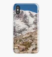 High Stepping iPhone Case/Skin
