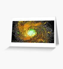 Picture 201501 Justin Beck Xibalba  Greeting Card