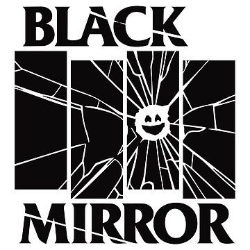 Black Mirror by DaviesBabies