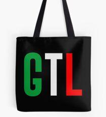 jersey shore - GTL Tote Bag