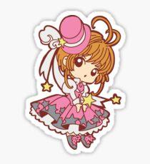 cardcaptor sakura Sticker