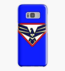 RLSH Flag Samsung Galaxy Case/Skin