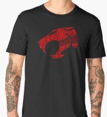 Thundercats Symbol Men's Premium T-Shirt