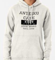 Anteiku Cafe  Pullover Hoodie