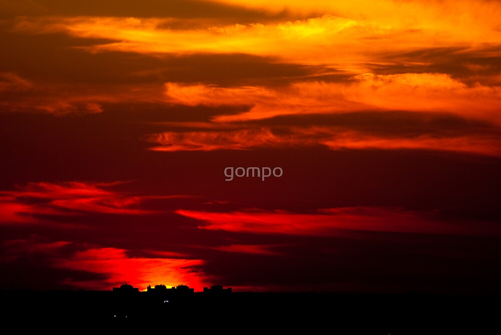 lucid dreams by gompo