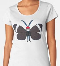 Mothboy04 Women's Premium T-Shirt