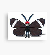 Mothboy04 Canvas Print