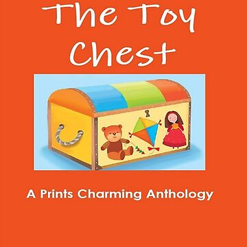 The Toy Chest cover by theprints