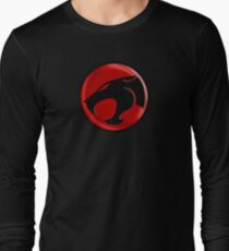 Thundercats symbol Long Sleeve T-Shirt