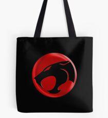 Thundercats symbol Tote Bag