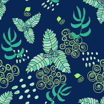 Wild Mint by Veata