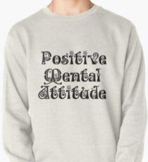 PMA - Positive Geisteshaltung - Jacksepticeye Sweatshirt